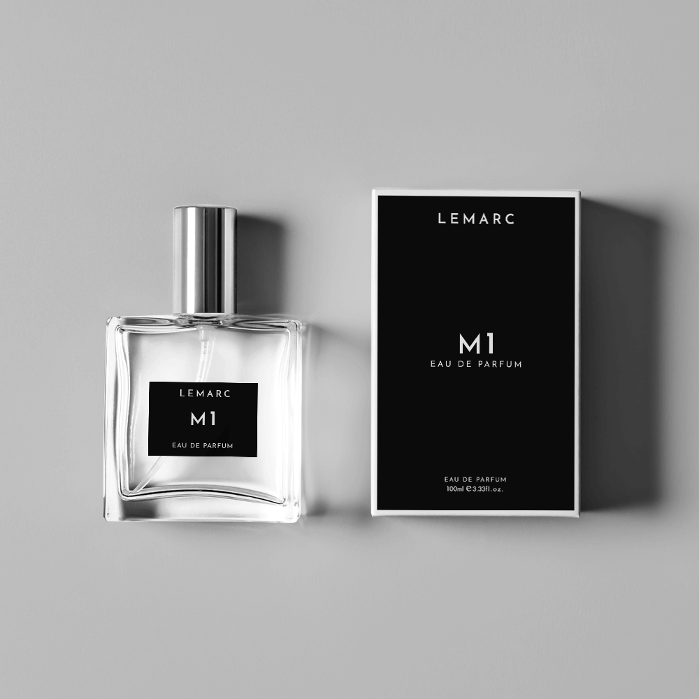 Smooth Eau De Parfum For Men