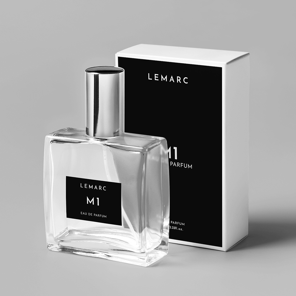 M1 - A Smooth Eau de Parfum for Men