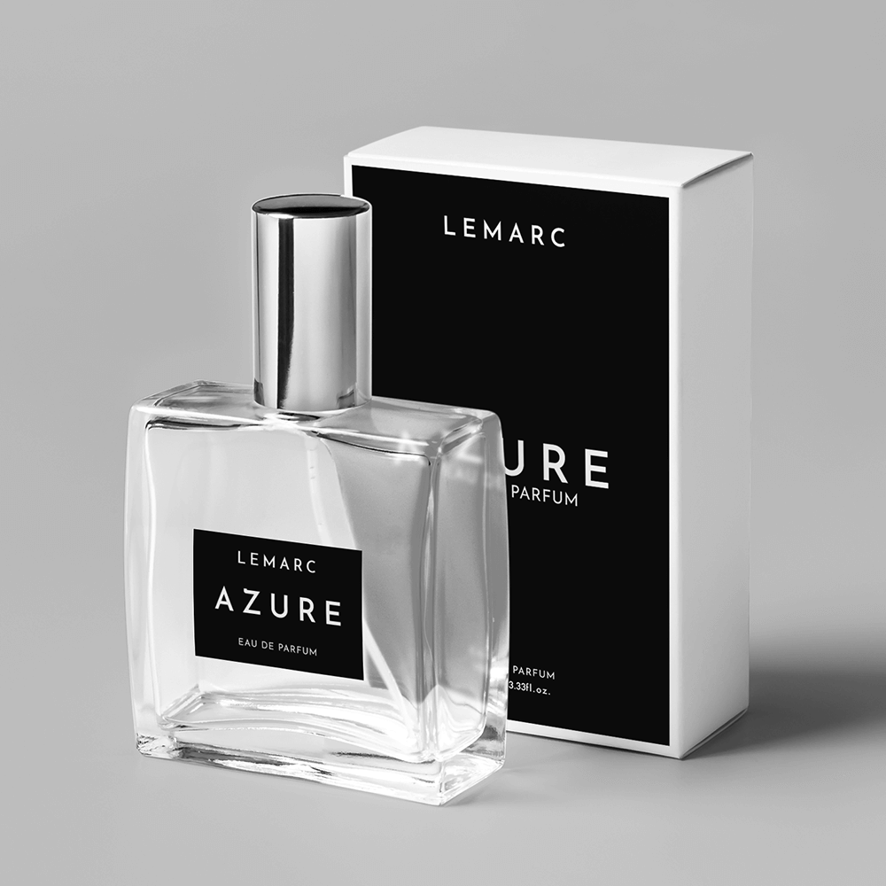 Eau de Parfum Spray - Azure