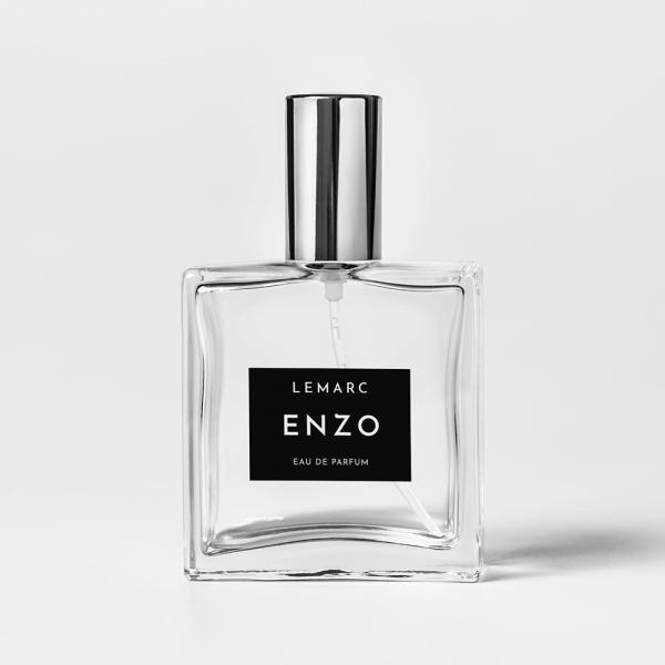 Enzo Perfume by Lumarce