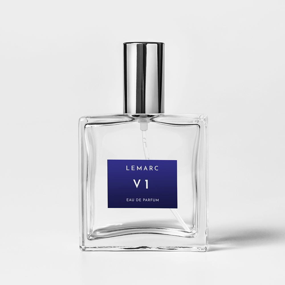 V1 Perfume by Lemarc