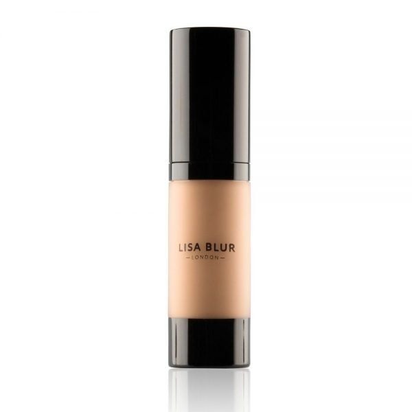 HD Liquid Foundation by lisa blur