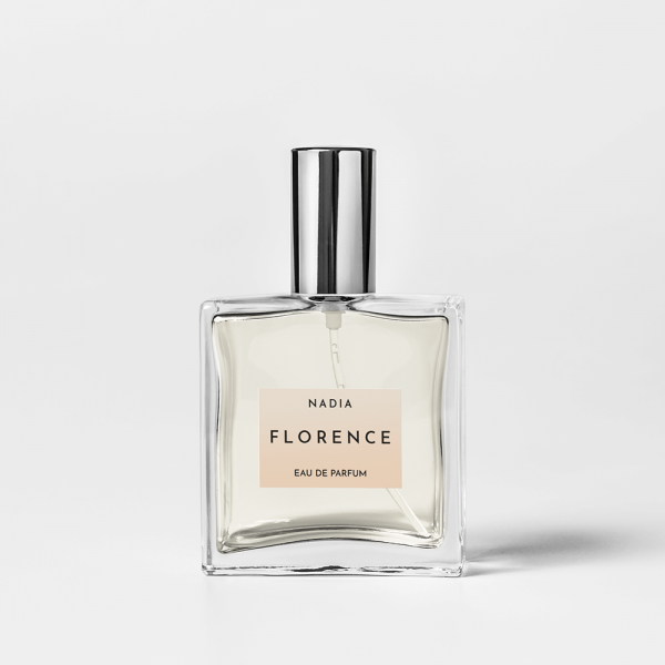 Floral Perfume - Nadia
