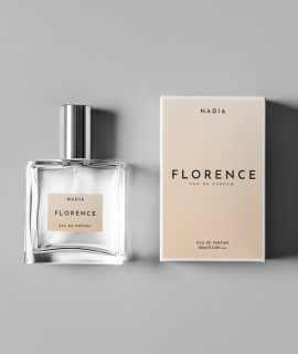 Floral Perfumes For Women