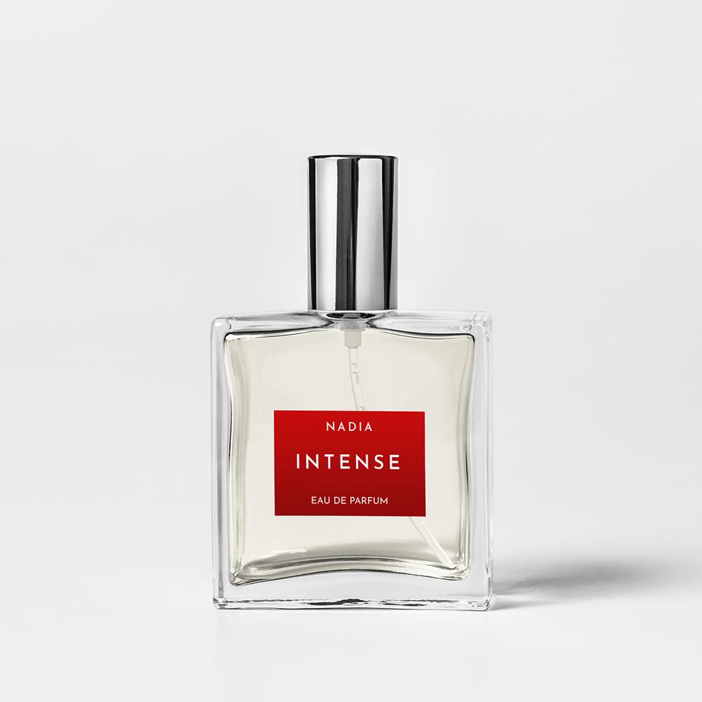 Nadia Perfume Intense
