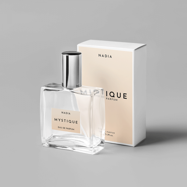 Mystique Eau de Parfum