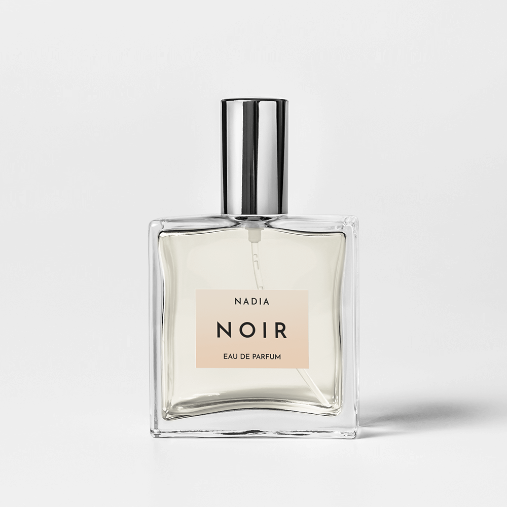 Nadia Perfume Noir