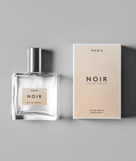 Noir Eau De Parfum,