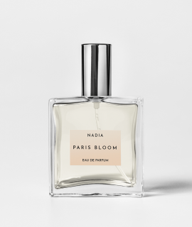 Nadia Perfume  Paris Bloom