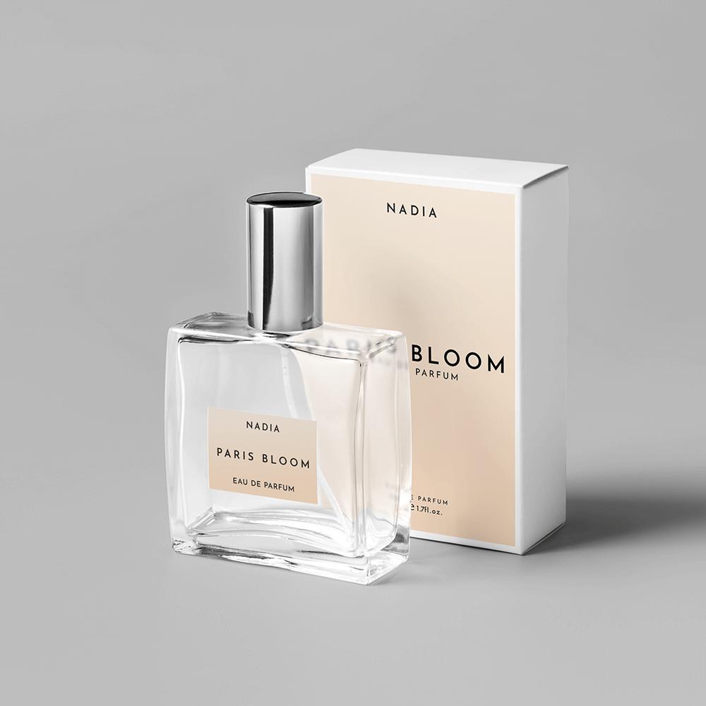 Bloom Parfum For Her