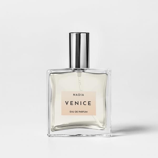 Venice Perfume by Nadia