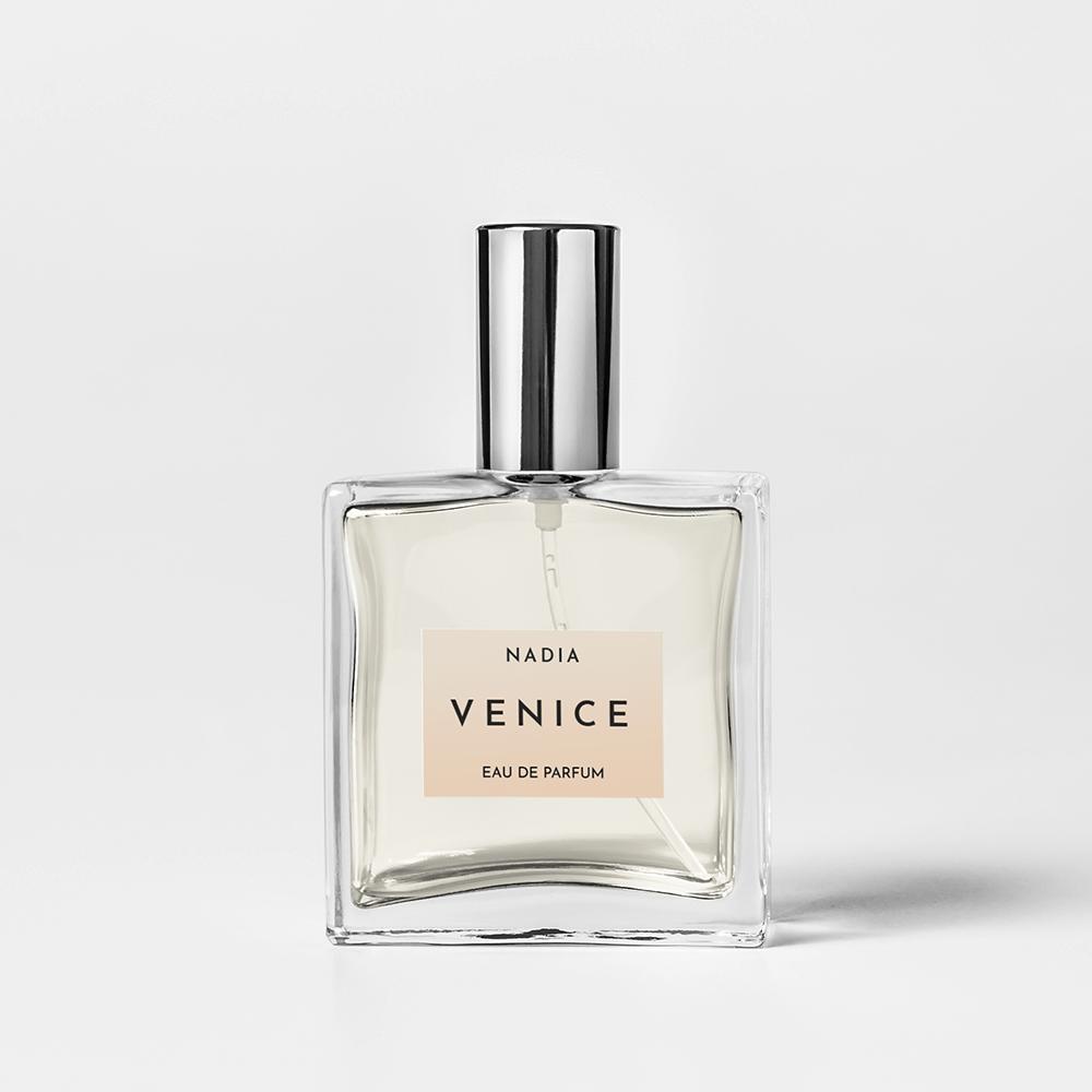 Nadia Perfume Venice