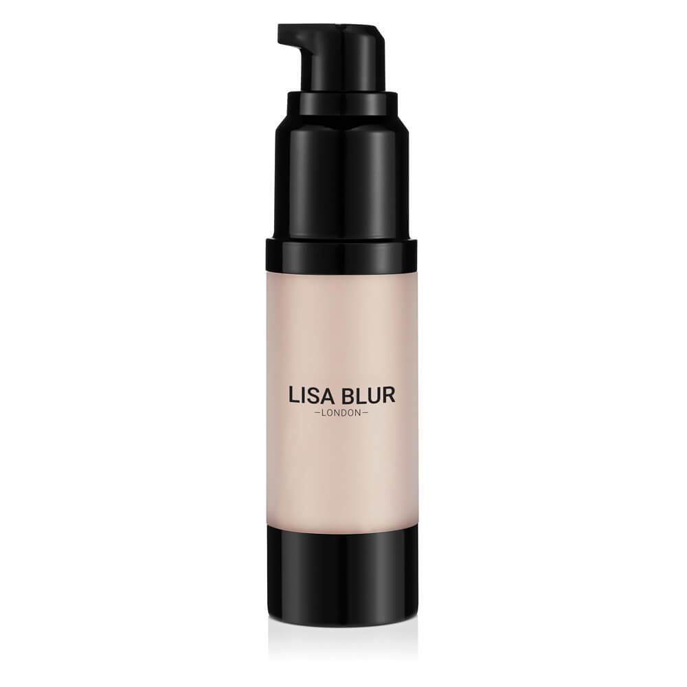 Lisa Blur Sheer Glow Illuminator - Movie Star