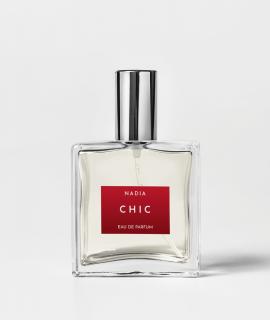 Nadia Perfume Chic
