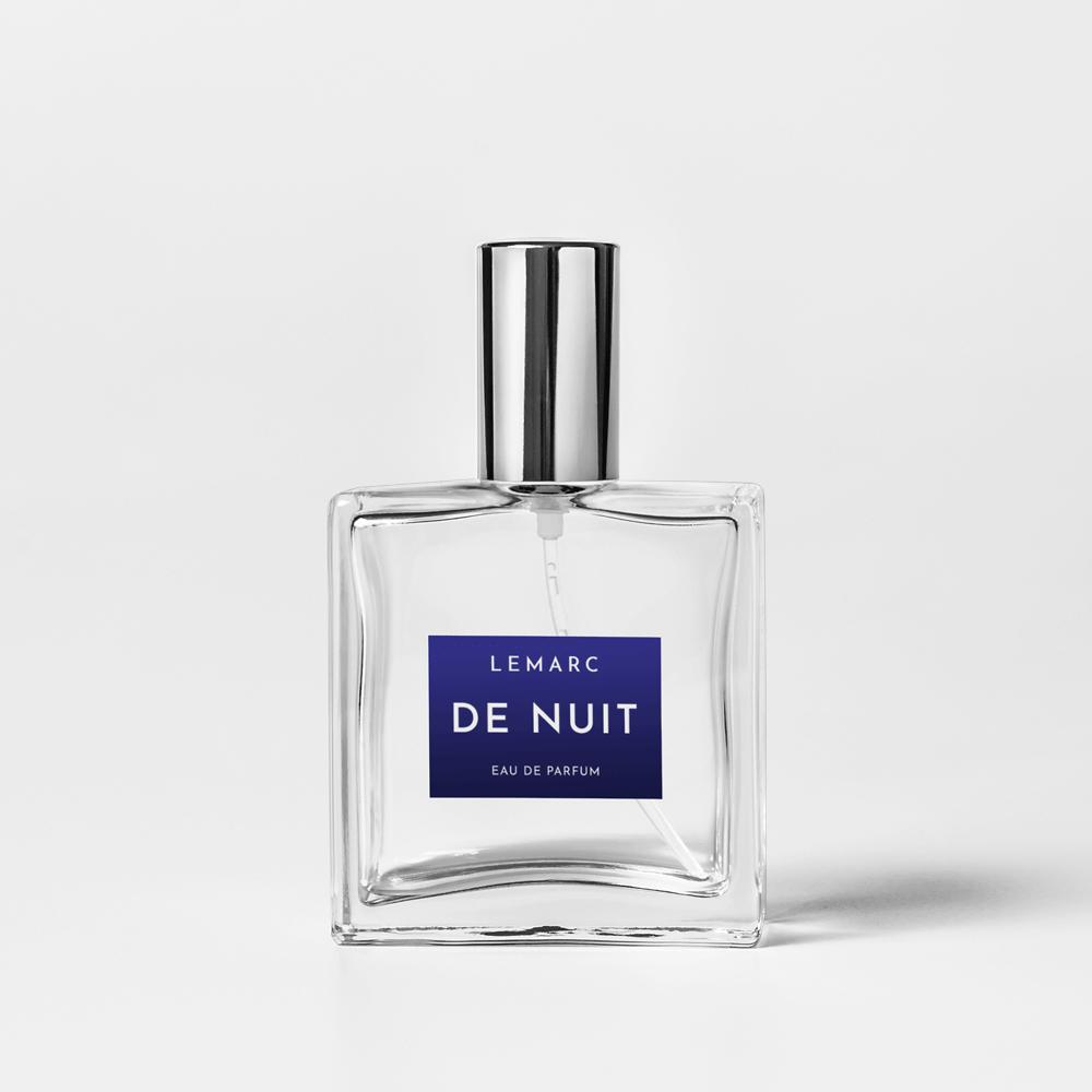 Lemarc Perfume De Nuit