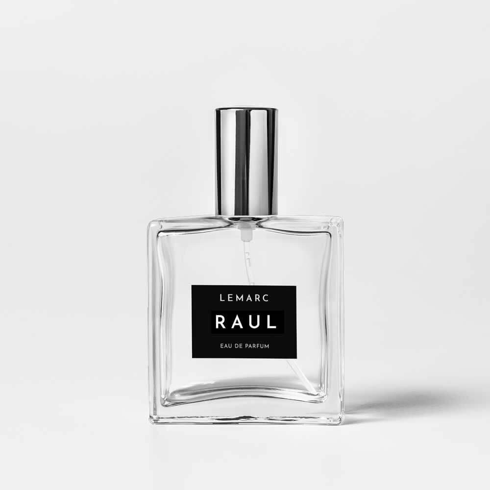 Lemarc Perfume Raul