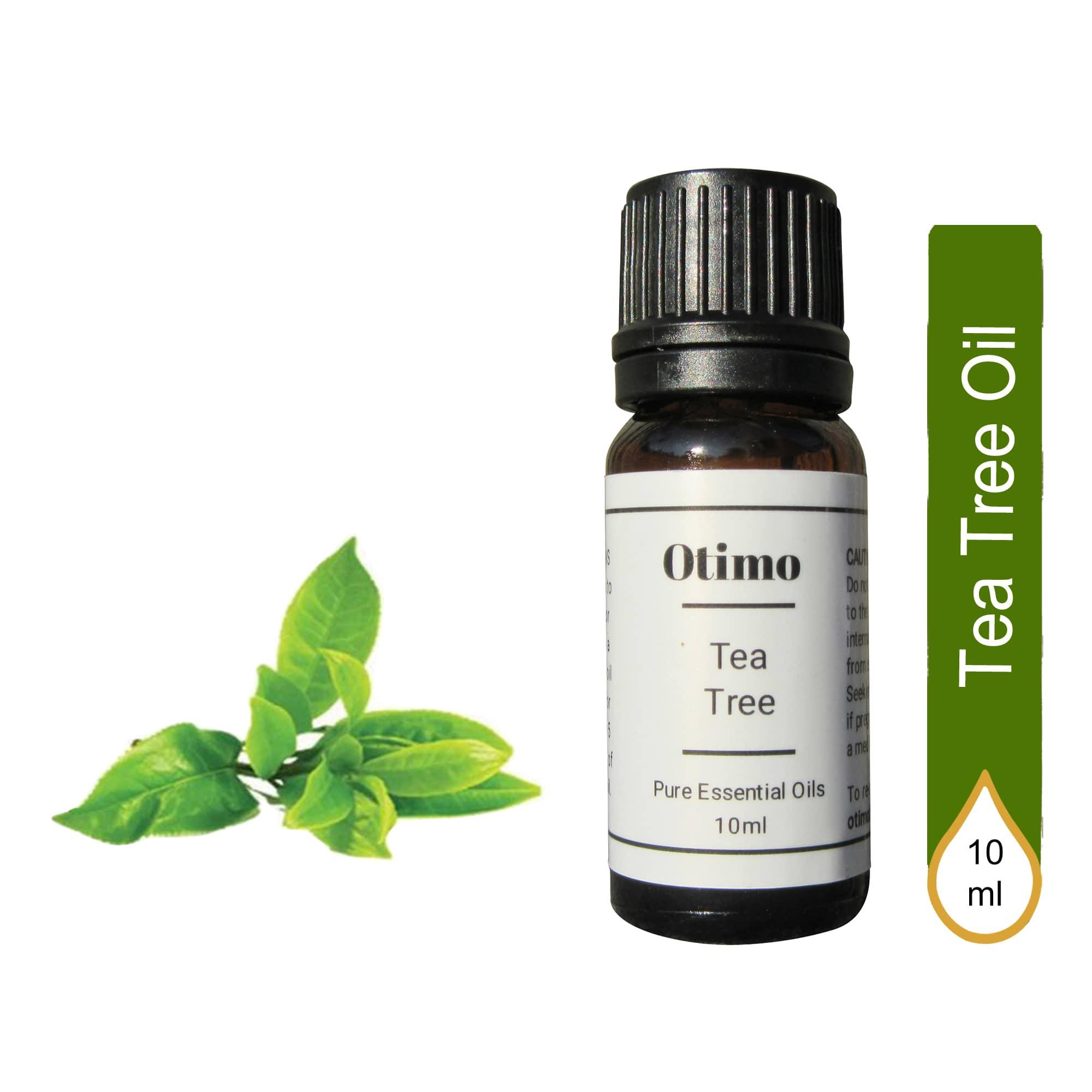 Tea Tree, Essential Oil 10ML